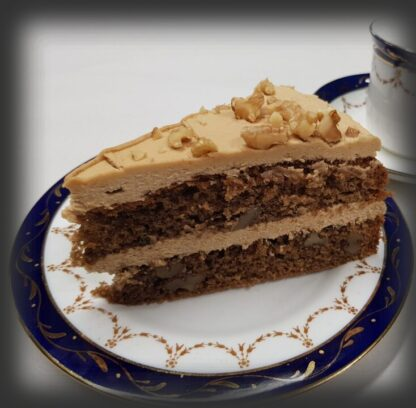 coffee walnut